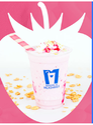 Healthy Shakes Milkshake