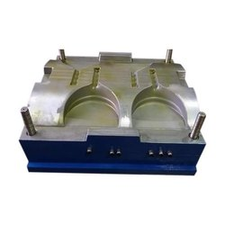 Steel Dustpan Mould, Packaging Type: Wooden Box