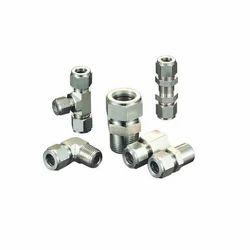 Ermeto Original Hydraulic Fittings