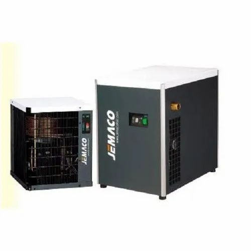 Refrigerated Air Dryers, greater than20 HP, greater than1000 cfm