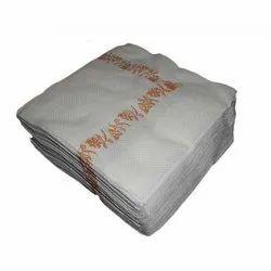 Soft Printed Tissue Paper Napkin