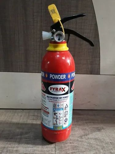 2 Kg ABC Type Fire Extinguisher