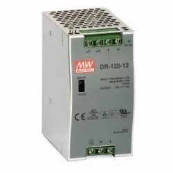 Mean Well DR and DRP SMPS Power Supply