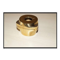 Flasking Unit  Brass