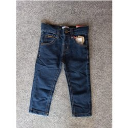 Casual Wear Kids Designer Denim Jeans