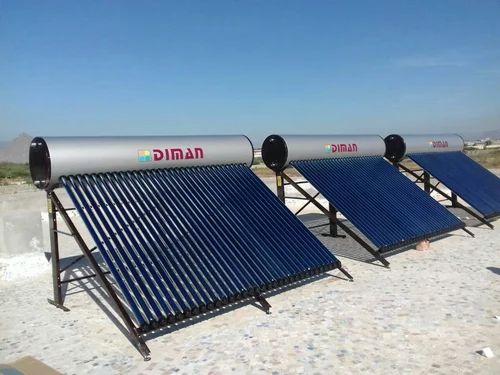Solar Water Heater At Rs 14500 Unit Ramdevnagar