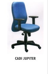 Jupiter Office Chair