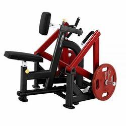 Fitness World Seated Row Machine