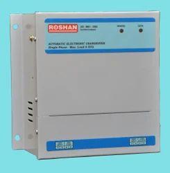 Mini Generator Changeover Switch
