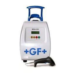 Single Phase Electrofusion Machine, Automation Grade: Automatic