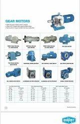 Gear Motors, For Industrial, Bharat Nbe