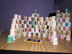 Paper Cup 55 Ml
