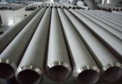 Stainless Steel ERW Pipes 304