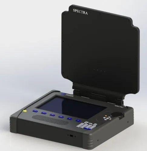Spectrum Analyzer (SPECTRA-9G)