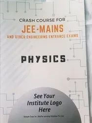 Crash Course Study Material 2019 for Coaching