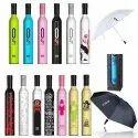Bottle Shape Umbrella