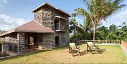 Paarijaat - The Stone Cottage Rental Service