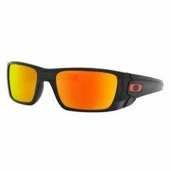 Male Fuel Cell Prizm Ruby Polarized Oakley Sunglasses