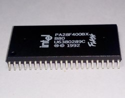 PA28F400BXB80 SMD SOP44 Integrated Circuit