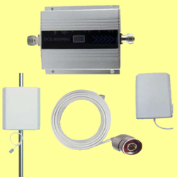 Mobile Network Signal Booster - CDMA (JIO - 850 MHz)
