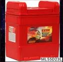 ML55D23L Exide Car Battery