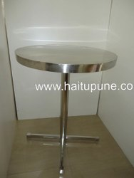 SS Round Hotel Tables