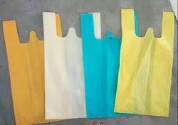 U-Cut Non Woven Shoping Bag