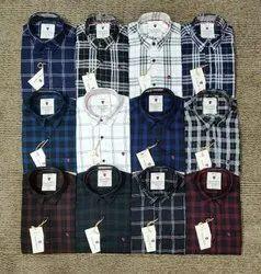 DP Slim Fit Shirts