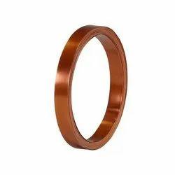 Flat Copper Wire