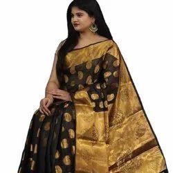 Banaras Pure Korai Silk Saree