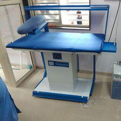Mild Steel Rectangular Vacuum Ironing Table