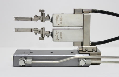 Electronic In-Process Grinding Measurement and  Gauge - Table Mounted Type