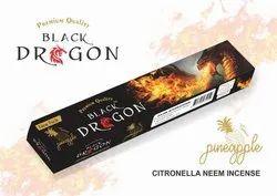 Black Dragon Citronella Mosquito Repellant Stick