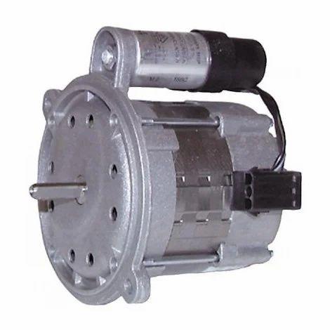 Single Phase Bentone Burner Motor, Voltage: 230 V