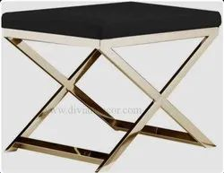 Designer Metal Table