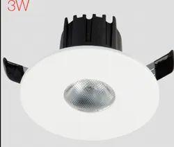 3W Havells Adore LED 3 W Deep Spot 3 K Light