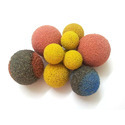 Concrete Pipe Cleaning Sponge Ball