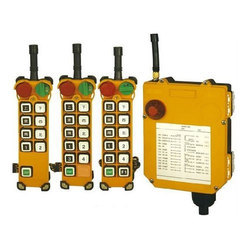 Industrial Radio Remote Control