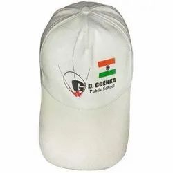 Sublimation Cotton Cap