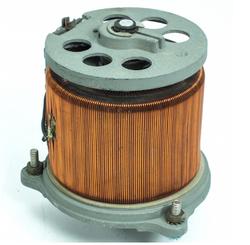 40 Amp Variac Transformer