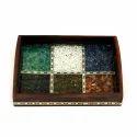 Rectangular Wooden Box