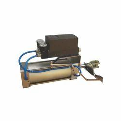 Positioner Cylinders