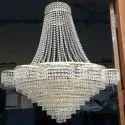LED Crystal Hanging Chandelier
