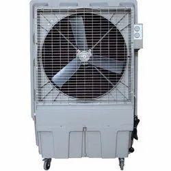 Bharat Evaporator Tent Cooler, Size: Medium, Capacity: 120
