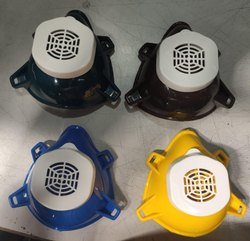 Monsoon Face Mask PPE Multi color