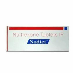 Naltrexone Tablets IP