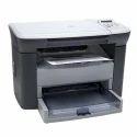 HP Laserjet 1005 Monochrome Multi- Function Laser Printer