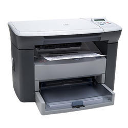 Laserjet Monochrome Multi- Function Laser Printer