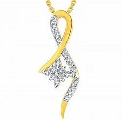 Asmi Diamond Pendant PP21052