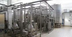 Milk Dairy Plants